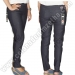 Celana Zetha Denim Pensil Warna Navy