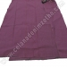 Rok Zetha Denim Warna Lavender