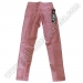 Celana Zetha Denim Anak Warna Dusty Pink